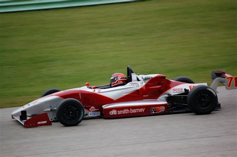 formula continental armsup motorsports successful in scca formula continental