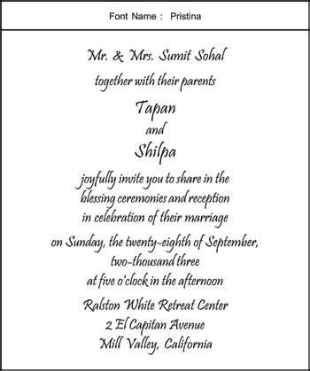 wedding text bt normal font majestic invites wedding engagement birthday bar