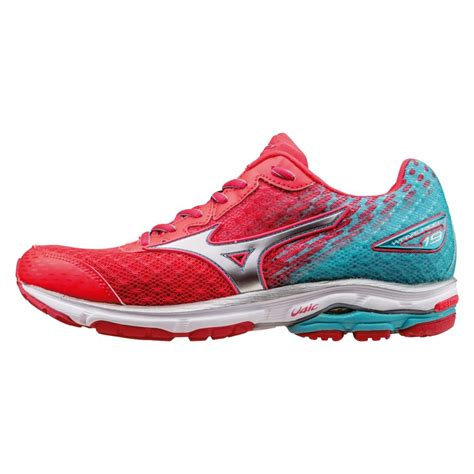 mizuno shoes wave rider s mizuno wave rider 19 running shoe ebay