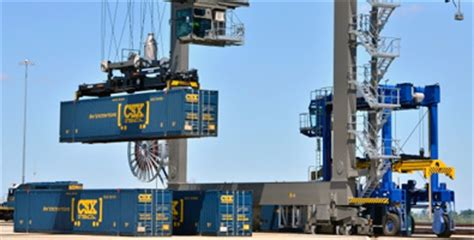 mpo studies connections to csx intermodal yard | plan
