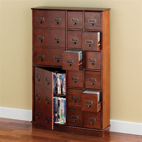 wood cd dvd cabinet dvd and cd storage furniture decoration access