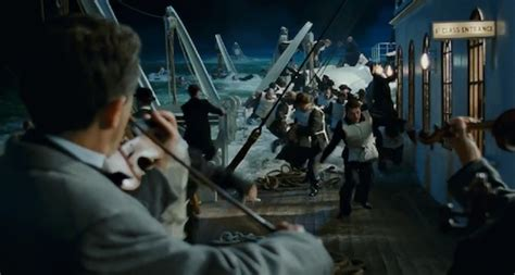 ark forge on boat lincoln titanic and why great movies run too long pg