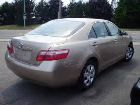 2009 Toyota Camry Price 2009 Toyota Camry Le Etobicoke Ontario Used Car For
