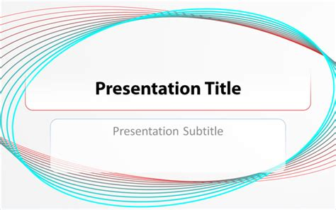 free download design template powerpoint 2010 free
