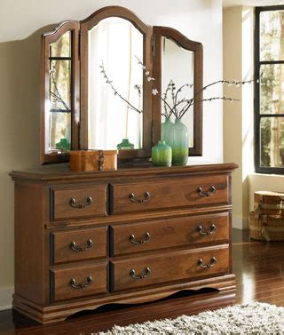 alder hardwood bedroom furniture essential dresser