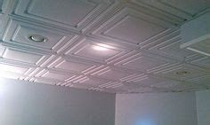 Ceiling Tile Alternatives by 1000 Ideas About Drop Ceiling Tiles On