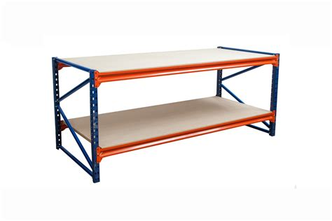 Workbenches Rack King Amp Shelving Ltd Supply Locker