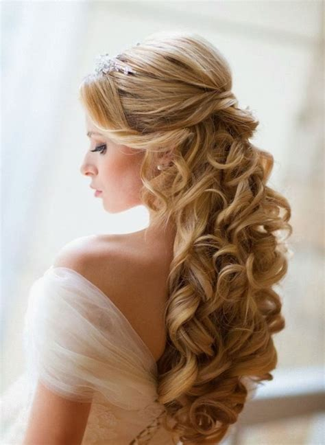 Wedding Hairstyles For And Thin Hair by 39 Walk The Aisle With Amazing Wedding Hairstyles For