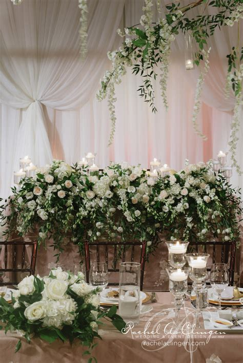 enchanted garden wedding  palais royale rachel