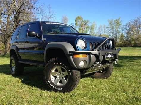 Lift Kit For Jeep Liberty 2002 Jeep Liberty Lifted Memes