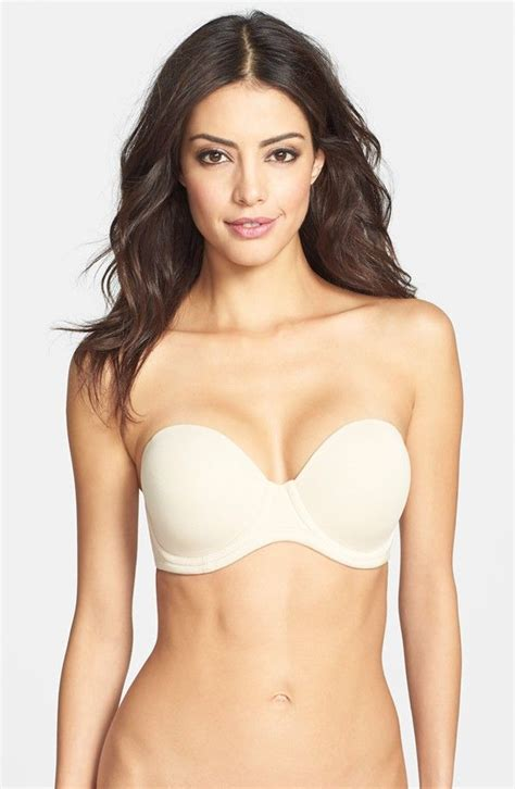 Found Strapless Bra the best strapless bra you ll find sheaffer told