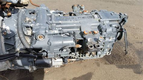 used mercedes g211 16 transmission for sale mascus usa