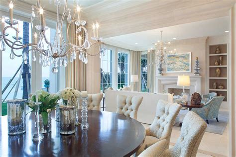 crystal dining room the best crystal chandeliers for holiday decoration