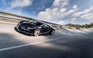 Where Did Bugatti Come From Bugatti Chiron Won T Hit 285mph Here S Why Moto Networks