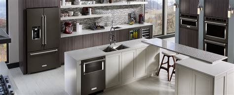 matte appliances strobel s take on matte black appliances housetrends blog