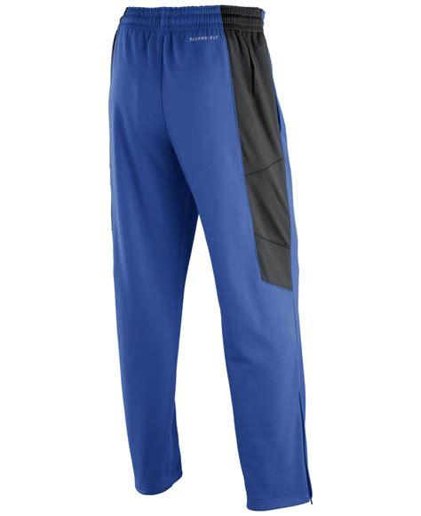 Nike Dri Fit Pant Blue nike s florida gators dri fit basketball in blue