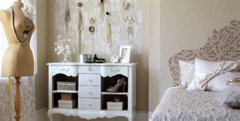 cortinas vintage dormitorio dormitorios vintage cons 205 guelos paso a paso hoylowcost