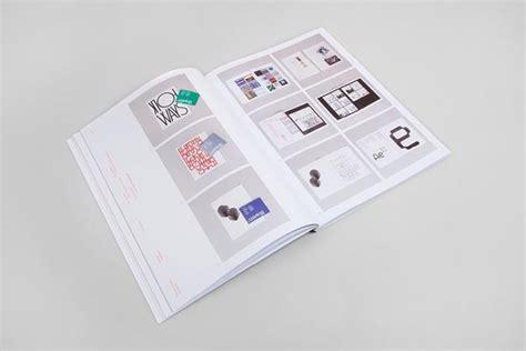 design studio journal process journal design publication by studio hunt