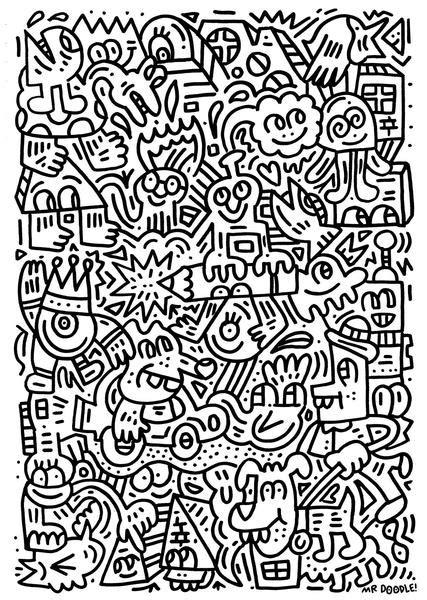 doodle the original doodle random page original doodle mrdoodleshop