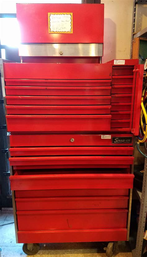 snap on tool box top antique snap on tool box best 2000 antique decor ideas