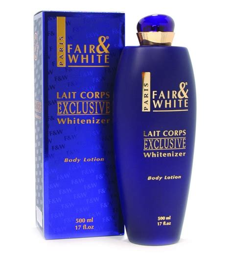 Exclusive Exclusive Drpure Whitening Care Original fair and white exclusive whitenizer lotion 500ml