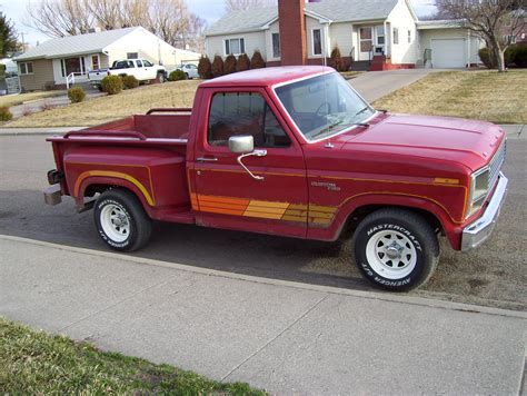 1981 Ford F150 by Tjfish94 1981 Ford F150 Regular Cab Specs Photos