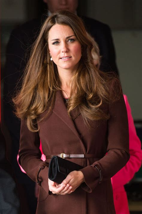 Cathrine Mauri editor of closer magazine charged kate middleton pictures