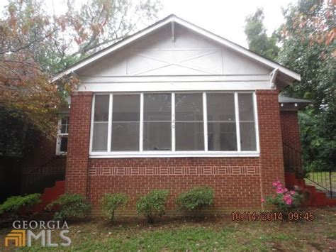 120 e oak st griffin 30224 bank foreclosure info