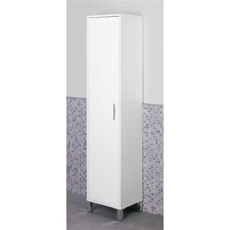 armadio da bagno mobile da bagno moderno colonna armadio portascopa brico