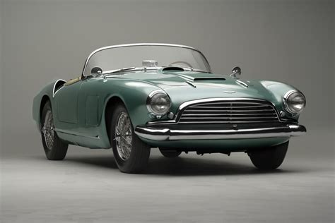 aston martin db2 droolworthy wheels pinterest