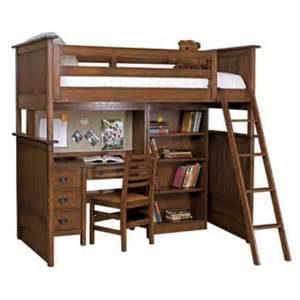 Dresser And Hutch Combo Bedroom Cheap Bunk Beds Loft Beds For Teenage Girls Cool
