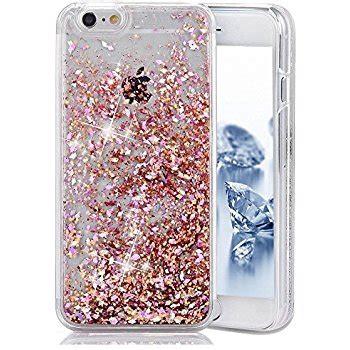 Hardcase Gliter Iphone 4g iphone 7 plus iphone 7 plus cover liquid glitter