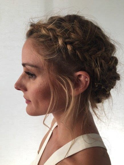 casual hairstyles pinterest 25 best ideas about casual braided hairstyles on