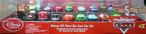 Disney Store Cars Play Mat - disney pixar cars disney store cars upgrade take