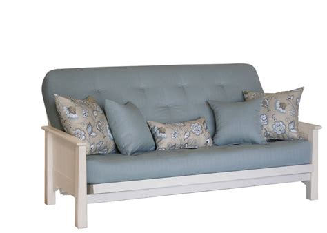 East West Futons by East West Futons Living Convertible Sofas
