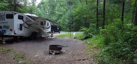 Pine Grove Furnace State Park Cabins by Cground Reviews Archives The Touring Cer