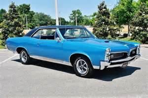 1960s Pontiac Gto 1967 Pontiac Gto 1960 S 1970 S Cars
