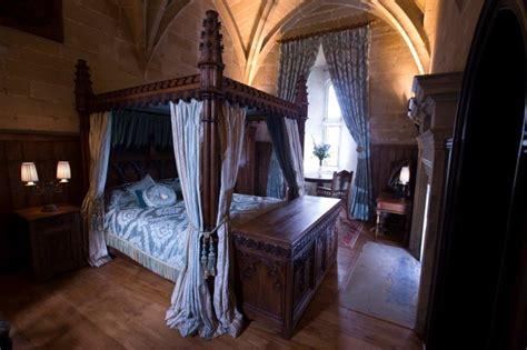 Castle Tower Bedroom warwick castle tower suites craftsman bedroom other