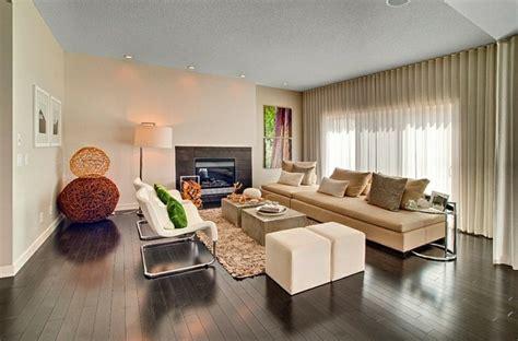 vorhänge modern wohnzimmer dekor wohnzimmer gardinen