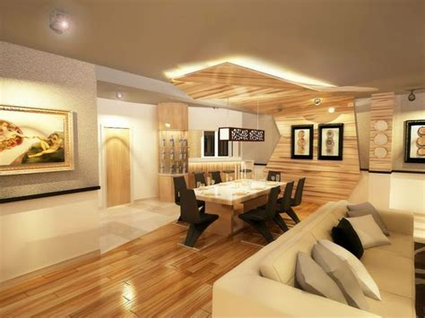 Condo Ceiling Design Singapore Condo Interior Design Ceiling Featurewall