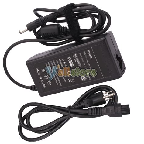 Adaptor Charger Samsung Nc10 Nc10np Nc10 Np Nd10 Ad 4019s 19v 2 1a Ori ac adapter battery power charger for samsung rv510 a02 np qx410 j01us np nc10 ebay