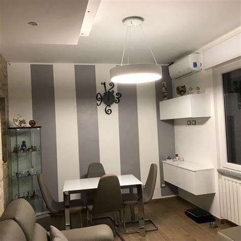 cucina e sala da pranzo illuminazione cucina e sala da pranzo villa privata la luce