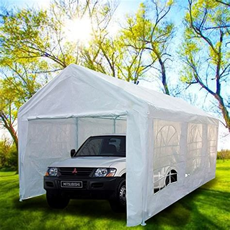 Car Awning Shelter by Car Shelters