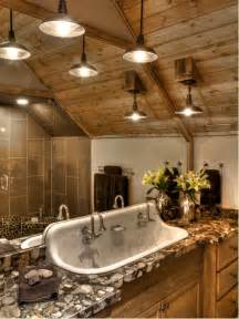 rustic bathroom countertops sink home design ideas pictures remodel and decor