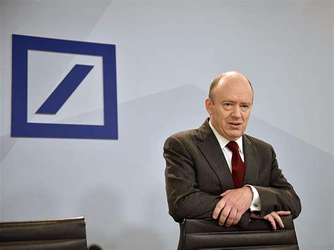 deutsche bank hauptversammlung die hauptversammlung der deutschen bank in zitaten