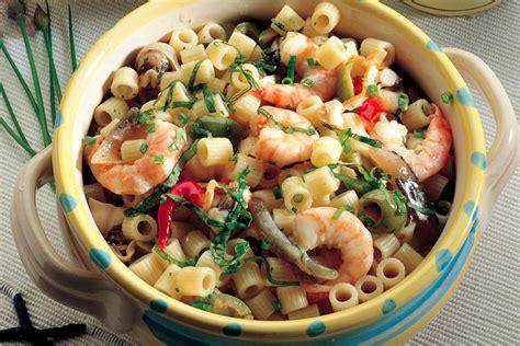 cucinare pasta fredda pasta fredda 50 ricette da provare le ricette de la