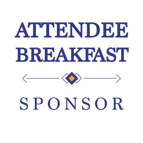 attendee breakfast sponsorship cio council of south florida
