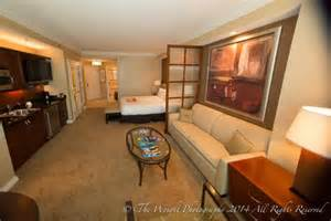 balcony deluxe suite picture of signature at mgm grand