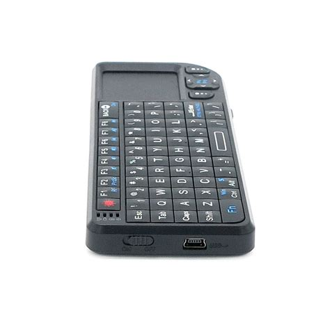 Keyboard Wireless Mini 2 4g Wireless Ultra Mini Keyboard Remote For