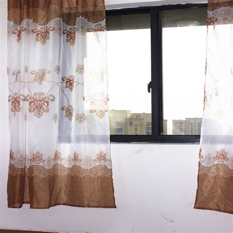 inexpensive sheer curtains online buy wholesale cheap sheer curtains from china cheap